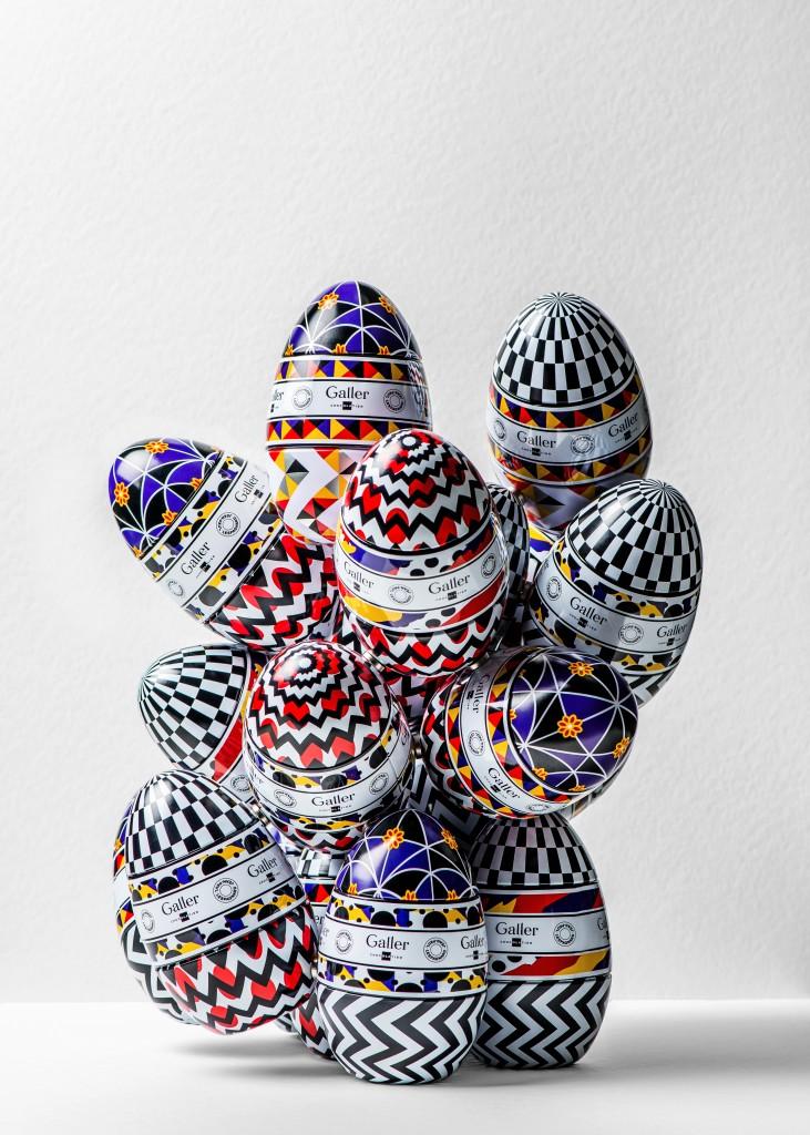 Visuel Pâques © Galler