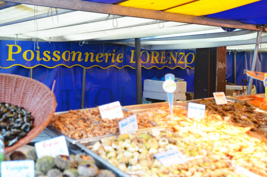 Poissonerie Lorenzo